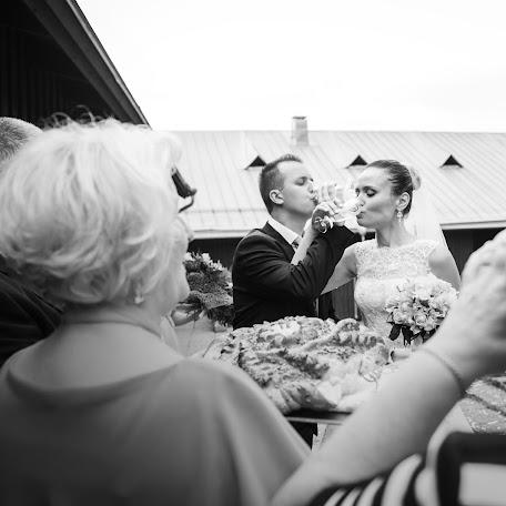 Wedding photographer Ulyana Ryattel (UljanaRattel). Photo of 24.10.2017