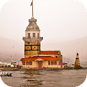 İstanbul Wallpapers Gallery icon