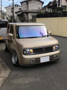 キューブ YZ11 のカスタム事例画像 ༺ Tokushima ༻さんの2019年01月11日17:06の投稿