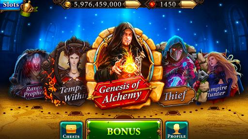 Scatter Slots - Free Casino Games & Vegas Slots 3.55.0 screenshots 3