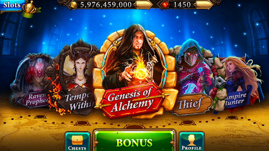 Scatter Slots Free Casino Games Download