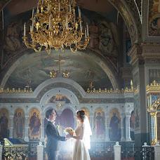 Wedding photographer Mariya Tyurina (FotoMarusya). Photo of 06.07.2018