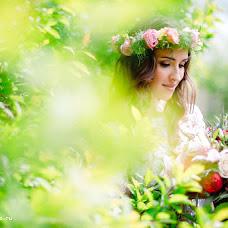 Wedding photographer Ruslan Ternaushko (Augen). Photo of 19.01.2017