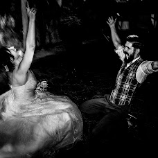 Wedding photographer Johnny García (johnnygarcia). Photo of 28.09.2018