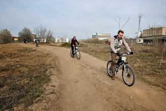 Photo: по дороге к Диггеру