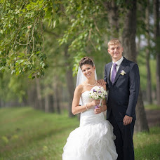 Wedding photographer Pavel Antonov (antonov-p). Photo of 29.05.2013
