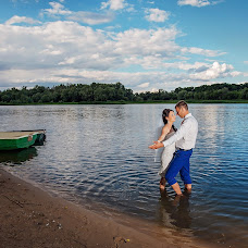 Wedding photographer Roman Feofanov (maestro-romeo). Photo of 10.07.2017