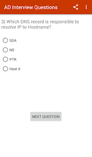 AD Interview Questions-2012 R2- screenshot thumbnail