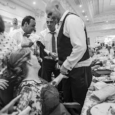 Wedding photographer julio Alberto gil nieto (julioAlbertog). Photo of 28.08.2018