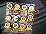 Photo: Compasses clear plastic