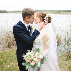 Wedding photographer Vadim Misyukevich (Vadik1). Photo of 29.05.2017