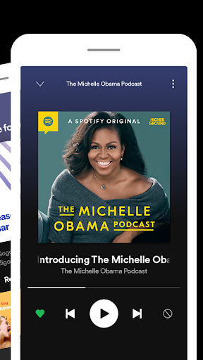 Spotify: Listen to new music, podcasts, and songs 8.5.72.800 Screenshots 3