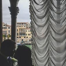 Wedding photographer Luca Rajna (lucarajna). Photo of 02.05.2015