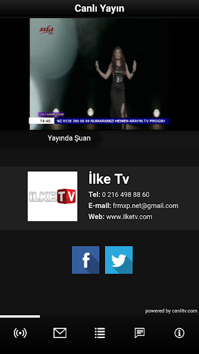 u0130lke Tv  screenshots 2