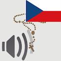 Růženec Audio Česky offline icon