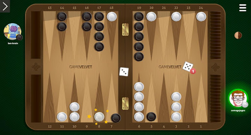 Backgammon Online - Board Game 99.1.23 screenshots 3
