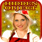 Hidden Object - Farm Adventure