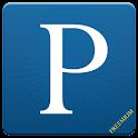 Free Pandora® Radio app Guide icon