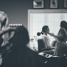 Wedding photographer Di Wang (dwangvision). Photo of 10.10.2018