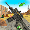 Mad Zombie Shooter 3D - Dead Target Survival Game icon