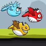 DrangonFly icon