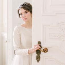 Wedding photographer Olesya Ukolova (olesyaphotos). Photo of 31.03.2018
