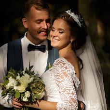 Wedding photographer Evgeniy Logvinenko (logvinenko). Photo of 04.09.2018