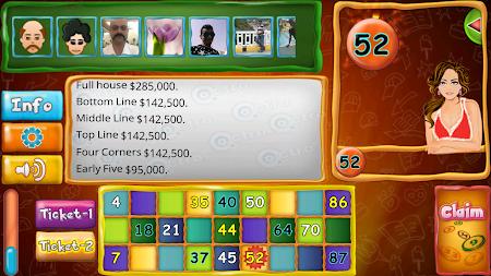 Tambola - Indian Bingo 2.18 screenshot 53400