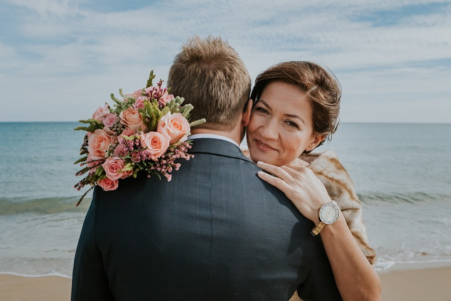 Fotograful de nuntă Doralin Tunas (DoralinTunas). Fotografia din 03.12.2016