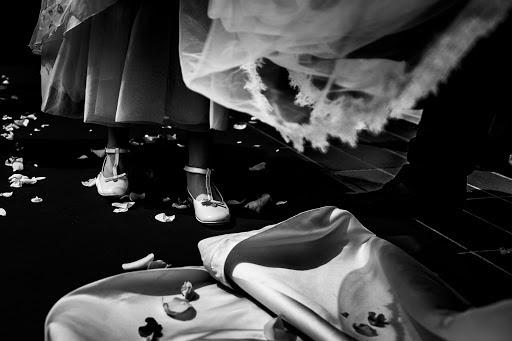 Wedding photographer Leonardo Scarriglia (leonardoscarrig). Photo of 29.12.2017