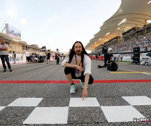 Minder personeel én tijdsaanpassingen: zo gaat de startgrid in de F1 er uitzien