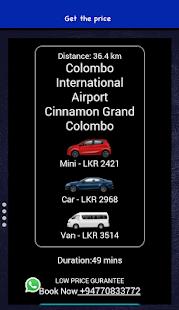 Tour Sri Lanka - náhled