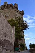 Photo: Forio - torrione