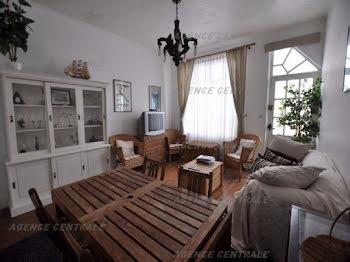 appartement à Le Touquet-Paris-Plage (62)