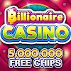Billionaire Casino: 빌리 s 백만장자 카지노 - 슬롯,포커,바카라,블랙잭