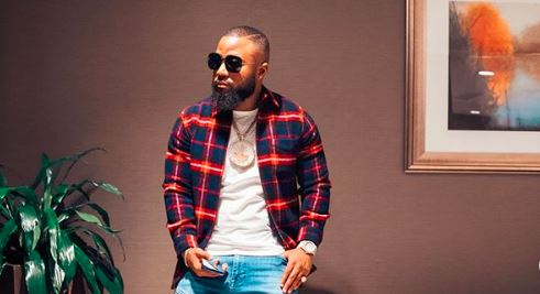 Cassper Nyovest wants to be remembered for his 'good spirit'