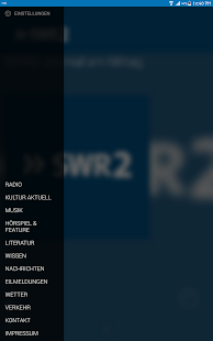 SWR2 Screenshot