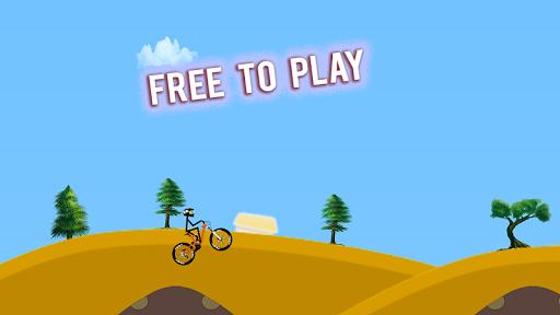 Stunt Hill Biker screenshot 2