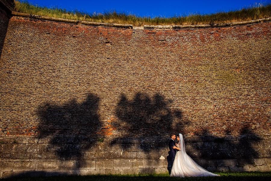 Wedding photographer Casian Podarelu (casian). Photo of 29.07.2017