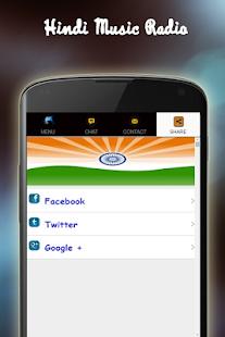 Hindi Music Radio - náhled