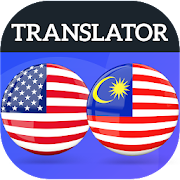English Malay Translator - Text & Voice Translator