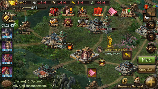 Conquest 3 Kingdoms 3.2.2 screenshots 14