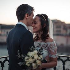 Fotografer pernikahan Rosario Curia (rosariocuria). Foto tanggal 10.05.2019