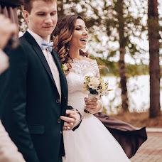 Wedding photographer Olesya Vasileva (OLESYAVAS). Photo of 03.09.2016