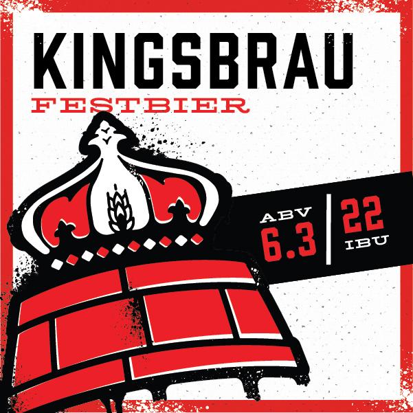 Logo of Back Pew Kingsbrau
