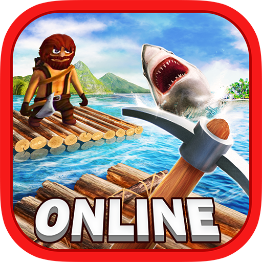 Survival on Raft Online War PRO file APK for Gaming PC/PS3/PS4 Smart TV