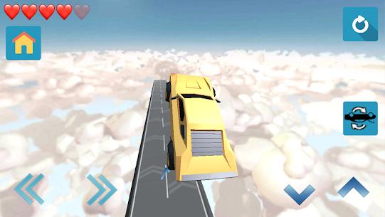 Dude for Simulator  Ramp 7