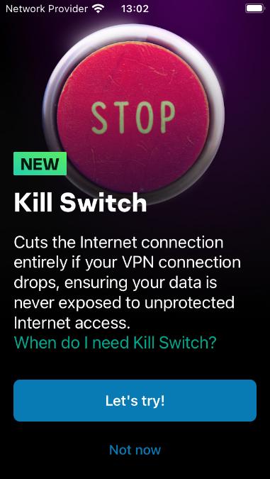 Swifter, wider, stronger: Kaspersky VPN Secure Connection reveals new updates 2
