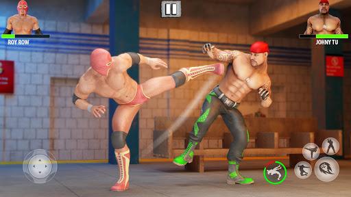 Beat Em Up Wrestling Rumble: Underworld Revenge 1.0 screenshots 1