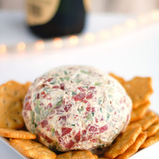Dried Beef Cream Cheese Ball Recipes